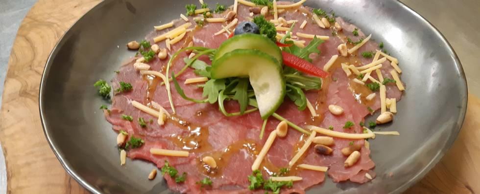 Lunchen Ruurlo